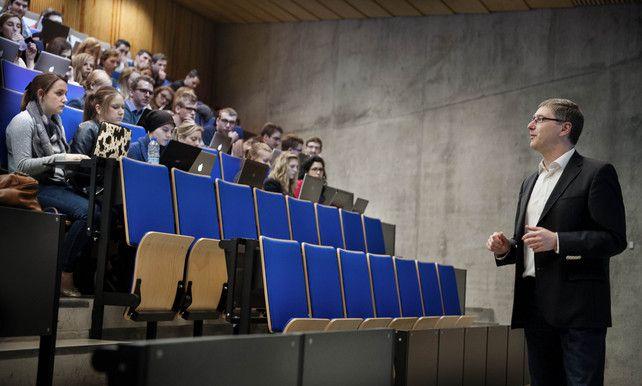 Overheid gaat hogescholen en universiteiten minder controleren | Hoger onderwijs | De Morgen