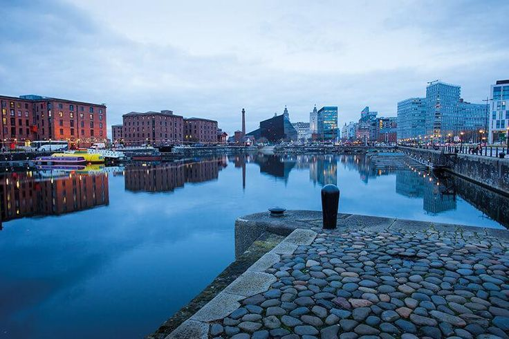 Liverpool Dockland