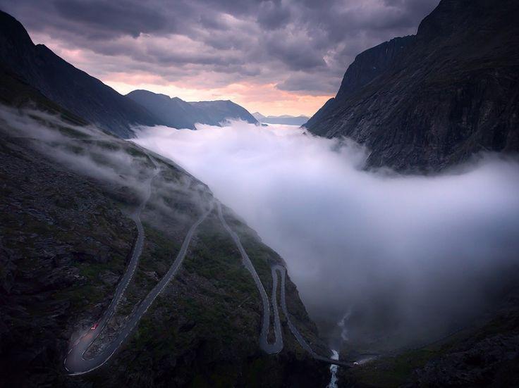 Oto najlepsze podróżnicze zdjęcia National Geographic. Te fotografie inspirują do zwiedzania!