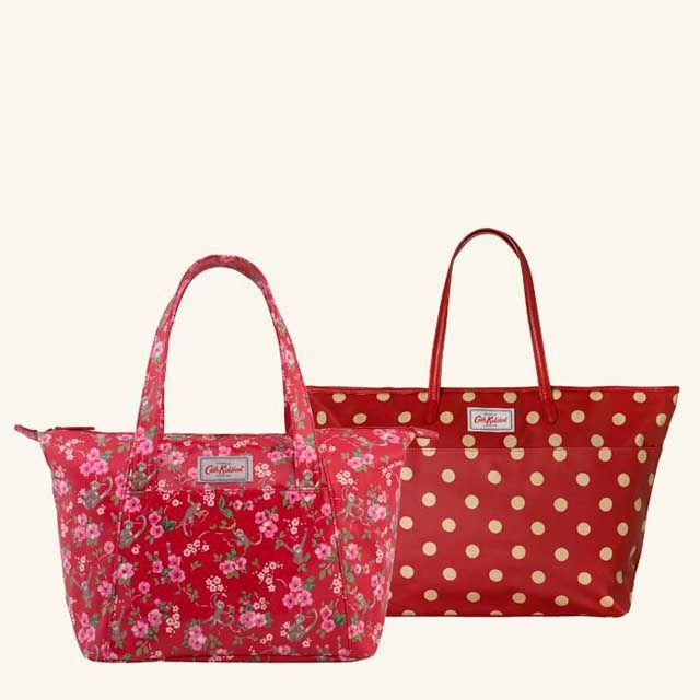 Look good and ready this Chinese New Year with Cath Kidston with their cheery bright bags! Enjoy 10% off selected festive items and spring surprises when you go for house-hopping. Terms and conditions apply. While stocks last. Enquire in-store for more details. https://www.alady.sg/brand/cath-kidston?p=10430 #Bags Sale #CNY #aladysg