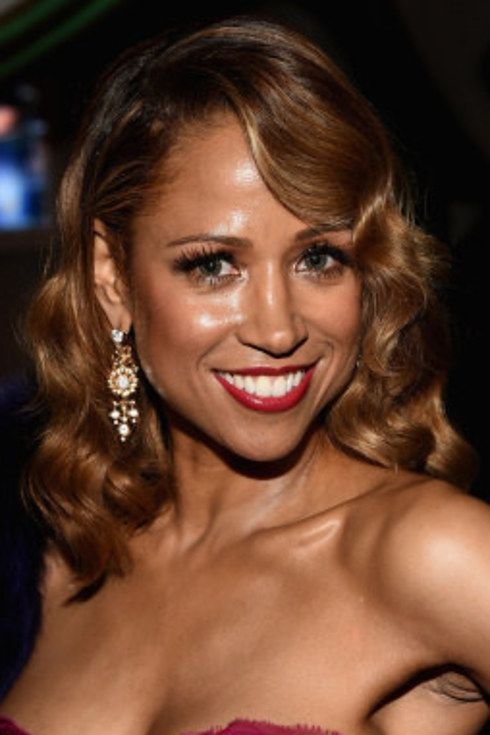 """Stacey Dash as Dionne Davenport 