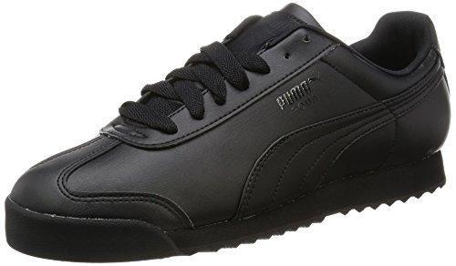 Oferta: 74.95€ Dto: -70%. Comprar Ofertas de Puma Roma Basic, Zapatillas para Hombre, Negro (Black-black 17), 43 EU barato. ¡Mira las ofertas!
