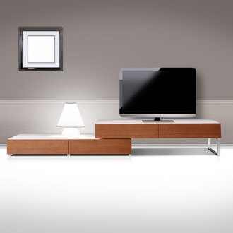 1000 images about meuble tv on pinterest montana. Black Bedroom Furniture Sets. Home Design Ideas