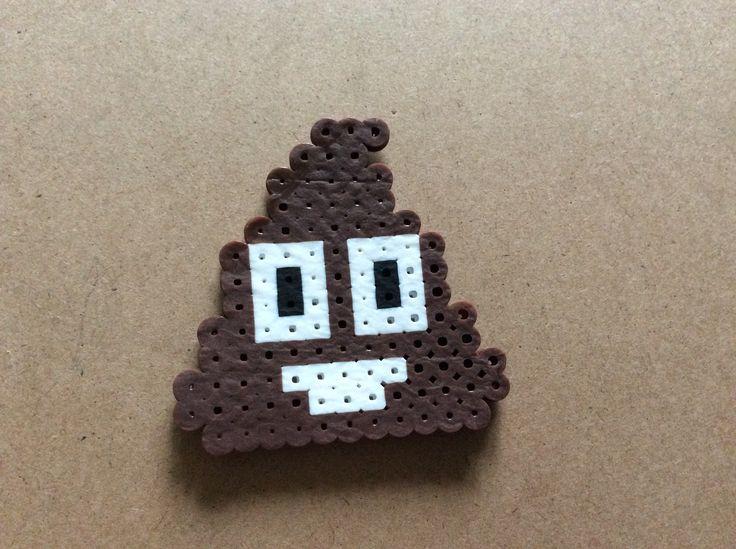Crotte emoji