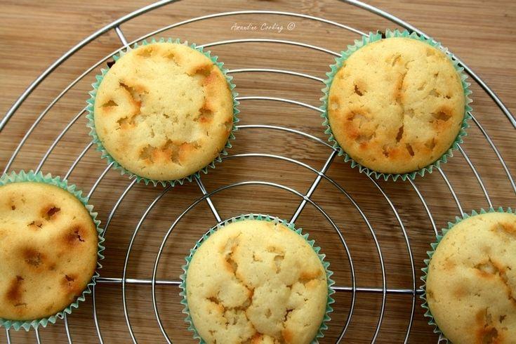 Base pour muffins et cupcakes