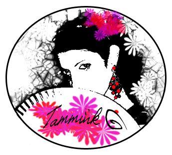 Logo tammink firma