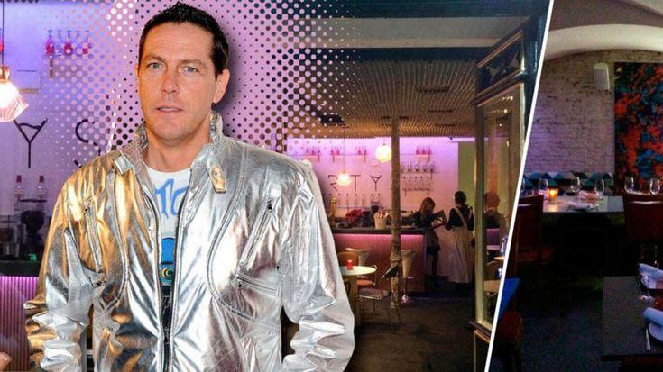 El nuevo restaurante  de Óscar Lozano y otros nueve de famosos en Madrid. Noticias de Noticias - Diario de  Torremolinos
