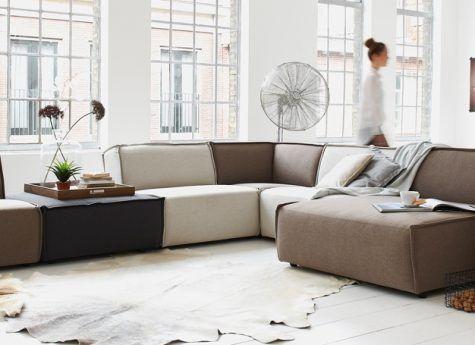 Die besten 25+ Couch hocker Ideen auf Pinterest - aufblasbare mobel natur