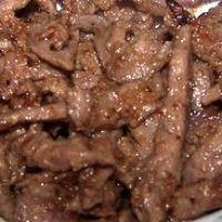 Home Made Doner Kebab Recipe