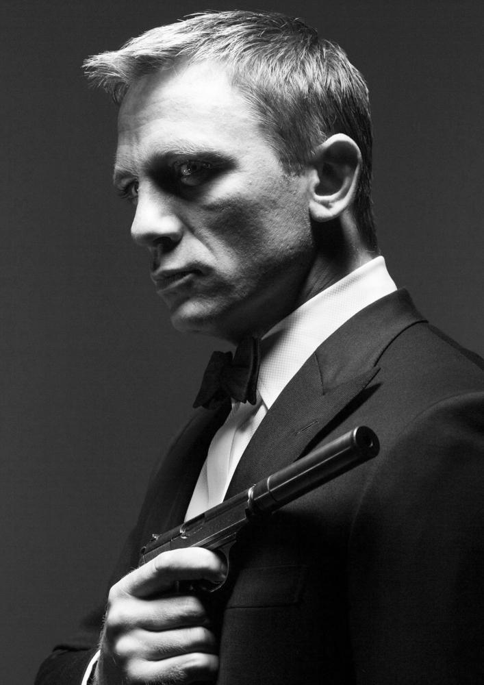 Daniel - 007