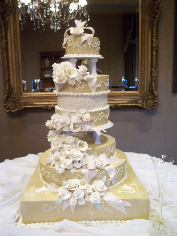 Memphis Wedding Cake Bakery All American Sweets Suggests The Perfect Flavor Combos For Any Spring
