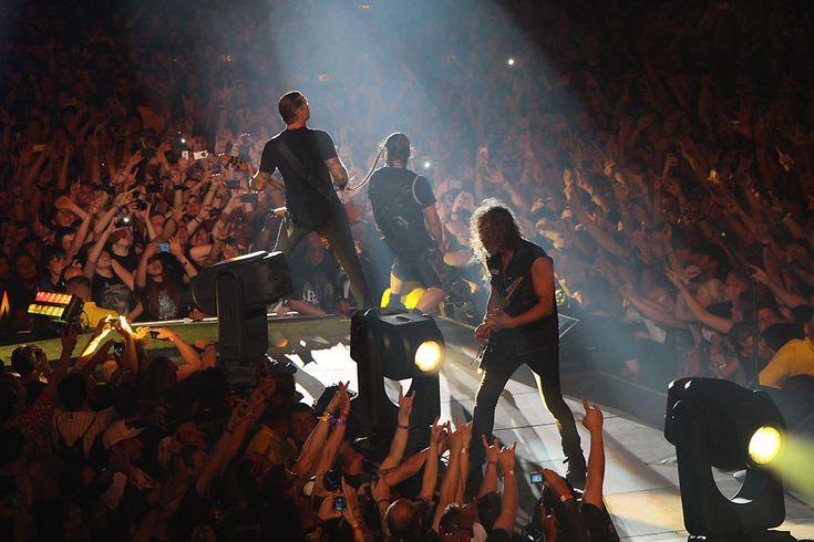 Setlist e fotos de Stevenage, Inglaterra - Metallica Remains (Official MetClub Chapter)