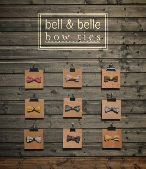 Bow ties are cool.  I'm going to marry someone who wears bow ties.