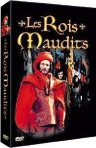 Les Rois maudits : L'Intégrale - Coffret 3 DVD Version 1973: Amazon.fr: Jean Piat: DVD & Blu-ray