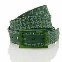 Originale Tie-Ups, cintura di seconda scelta, nuova mai indossata, rimasta ferma in magazzino ed ora scontstissima per farevspazio alle nuove collezioni! Come tutte le Tie-Ups é unisex e One size.