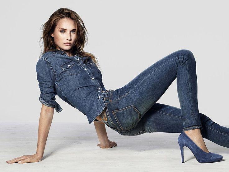 ЖЕНСКИЕ ДЖИНСОВЫЕ РУБАШКИ 2016 Женские джинсовые рубашки в 2016 году претендуют на звание самого стильного предмета модного гардероба. Важно суметь создать гармоничный образ.