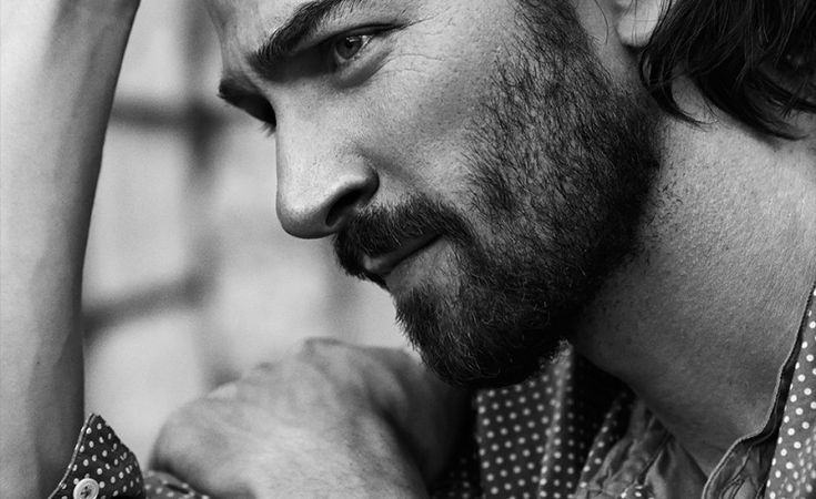 Game of Thrones Actor Michiel Huisman Reflects on Career with Mr Porter image Michiel Huisman 003 800x490