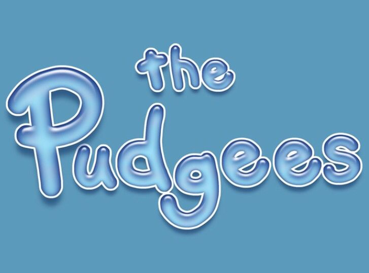 www.thepudgees.com  © & ™ Latria Holdings Pty Ltd