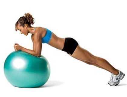 La planche : L'exercice tout-en-un