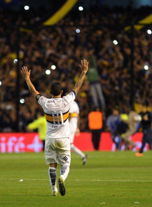 Las mejores imágenes de Boca campeón | Boca campeón, Torneo de Primera 2015, Boca