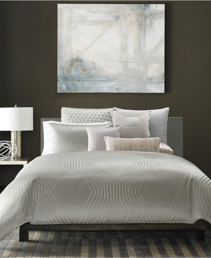 Hotel Collection Keystone Bedding Collection, Only at Macy's - Bedding Collections - Bed & Bath - Macy's