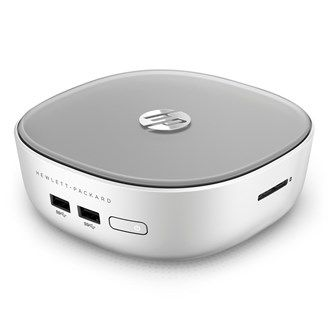 HP Pavilion 300-030NE Mini Desktop Online