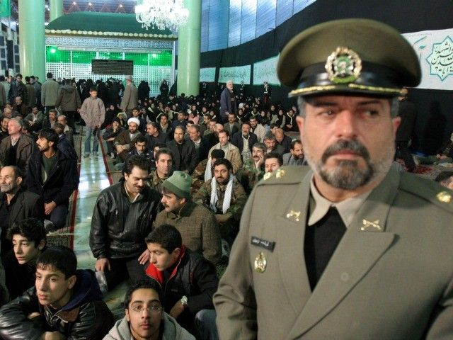 6/7/2017 IRAN: Several people were injured after armed men burst into Tehran's parliament & the mausoleum of revolutionary founder Ruhollah Khomeini.