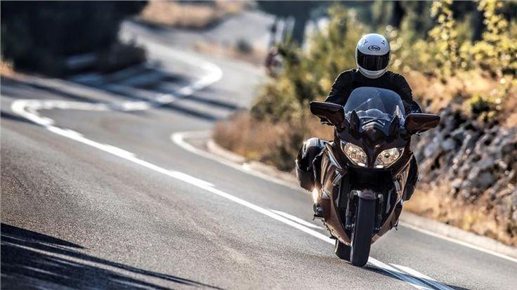 Yamaha+FJR1300AE+|+Moto+|+Desportivas+Turismo