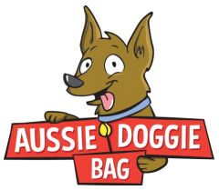 Sign up to Aussie Doggie Bag! Healthy organic dog treats subscription delivered right to your door! They're woofing awesome!