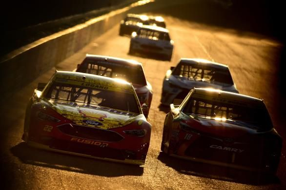 DFS NASCAR: Ford EcoBoost 400 Playbook and Lineups - Matthew Selz