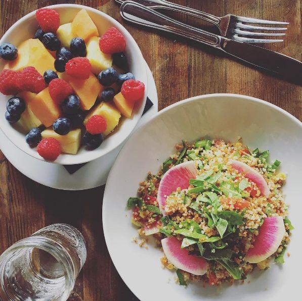Vous pouvez manger autre chose que du poulet grillé et des brocolis tous les jours pour perdre du poids.