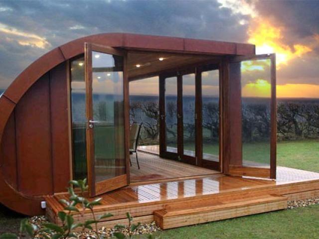 Bespoke Garden Rooms, Offices & Gyms, Garden Buildings ...