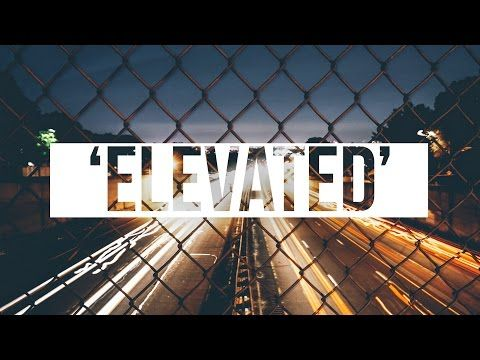 'Elevated' Trippy Spacey & Dreamy Waves Hip Hop Instrumental Rap Beat | Chuki Beats - YouTube