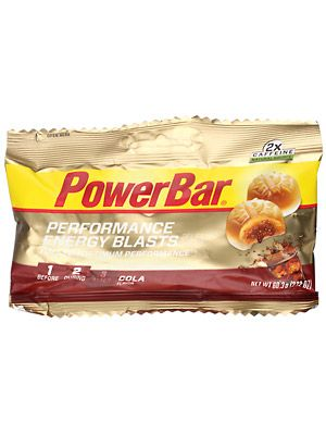 PowerBar Gel Blasts 12-Pack