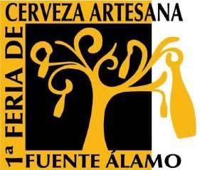 29 y 30 de MARZO Fuente Alamo ( Murcia) 1ª Feria Cerveza Artesana organizada por la asociación cultural EL GRIFO.Serán 10 los productores que se darán cita...