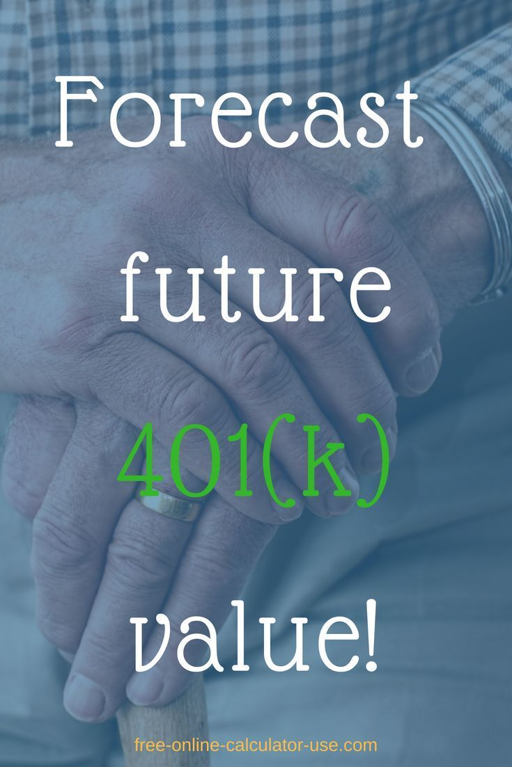 401 K Retirement Calculator With Save Your Raise Feature Retirement Calculator Financial Motivation Inspirational Blogs