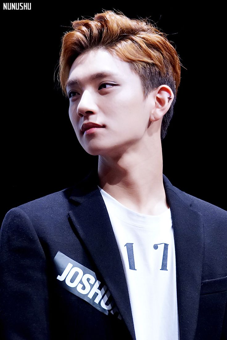 99 Best Images About ♡♡joshua♡♡ Seventeen On Pinterest