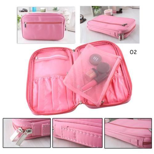 Pro-Makeup-Brush-Bag-Case-Tool-Brush-Organizer-Holder-Pouch-Pocket-Beauty-tools