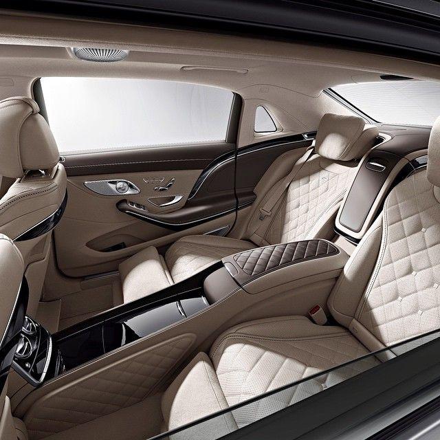 Best 25 maybach ideas only on pinterest mercedes benz for Mercedes benz maybach interior