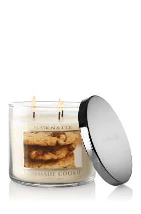 Slatkin & Co.....Bath and Body works candle, makes my kitchen smell so yummy!