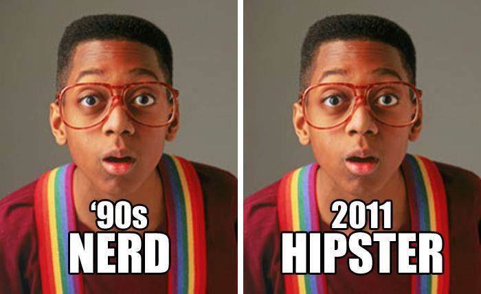 :) : Hipster, Giggles, Funny Stuff, Truths, Humor, Steveurkel, Steve Urkel, True Stories, Haha So True