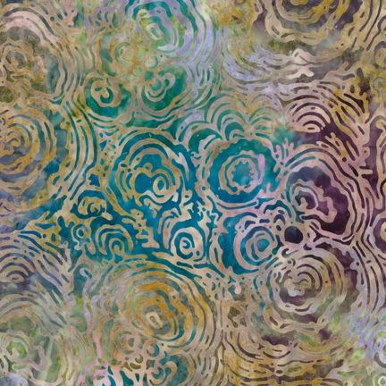 Check out the deal on Artisan Batiks, Natural Formations by Lunn Studios: Wisteria at artisticartifacts.com #artisticartifacts