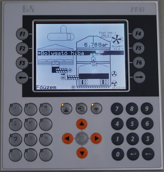 PLC programozó