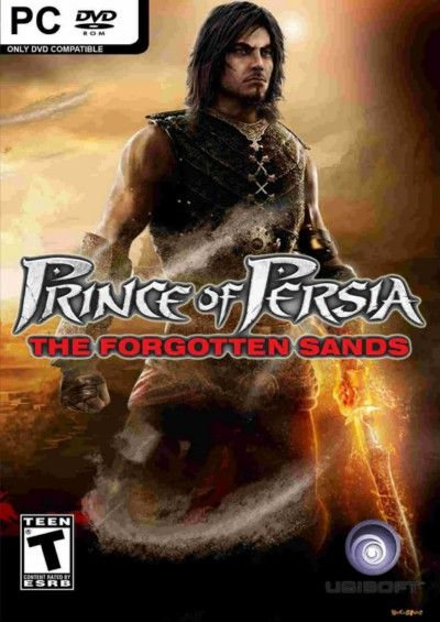 Prince of Persia The Forgotten Sands (PC-ENG-2010-RePack By RG Mechanics)