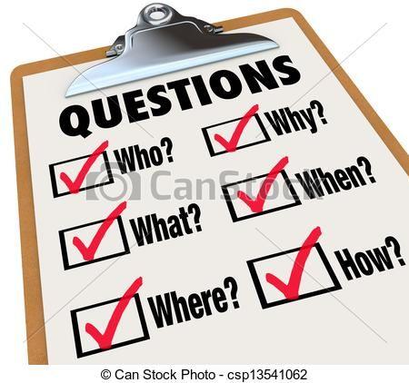 las preguntas de la investigacion son la columna vertebral de la misma.