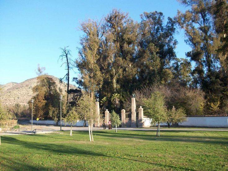 Museo Andino, Alto Jahuel, Buin, Chile
