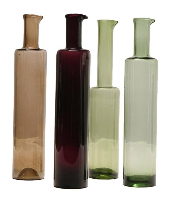 Nanny Still, Bottles