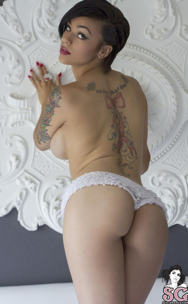 from Vihaan black pin up girl pussy tattoos