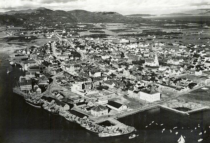 Bodø 1935/36