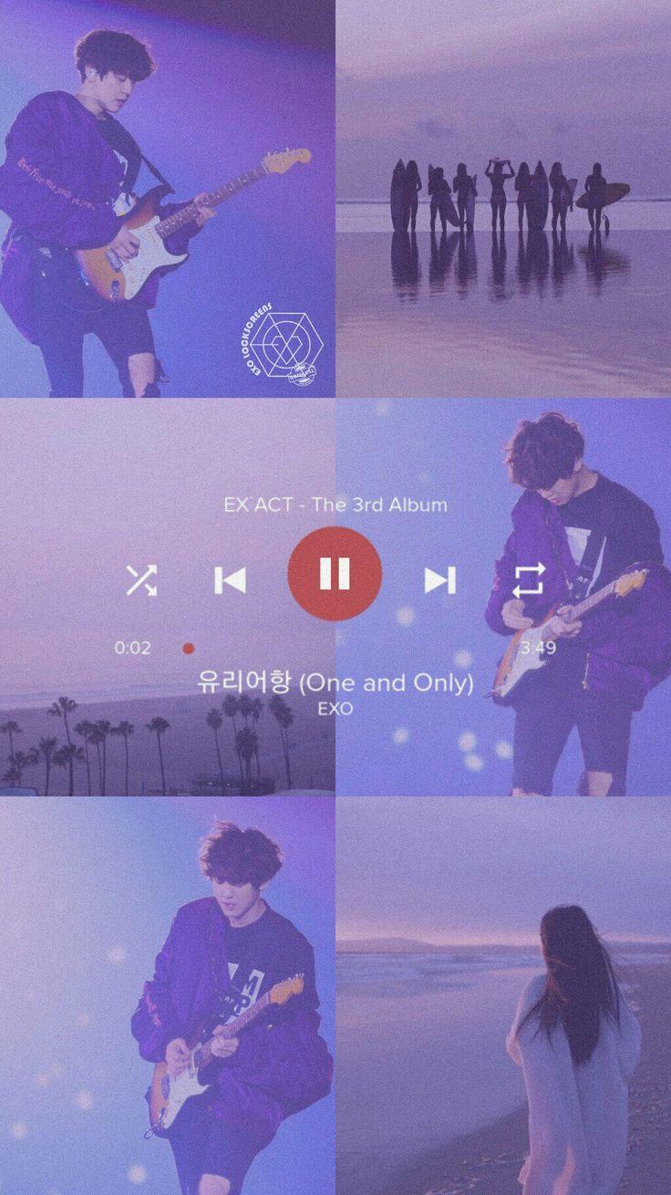 •Park Chanyeol• 《Aethestic》